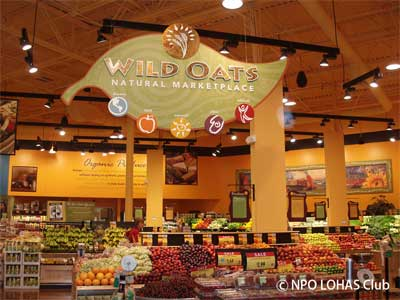 Wild Oats Bounght Out By Whole Foods